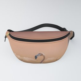 Serious talk Fanny Pack