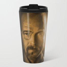 Ozymandias [Breaking Bad] Travel Mug