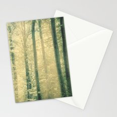 into the woods 16 Stationery Cards