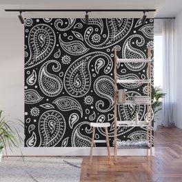 PAISLEY Wall Mural