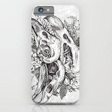 Skull Pile Slim Case iPhone 6s