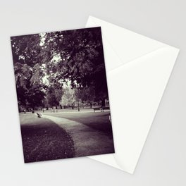 Park Path Stationery Cards