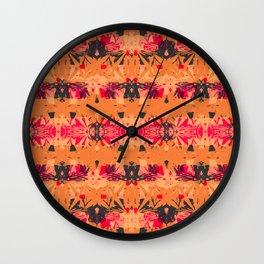 52017 Wall Clock