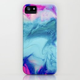 Summer jam II iPhone Case