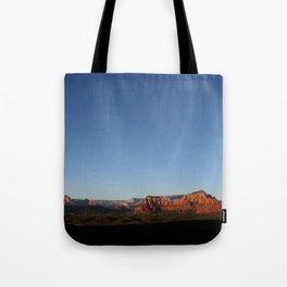 Photography Serenity in Sedona Tote Bag
