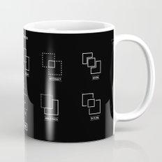 Pathfinder Mug