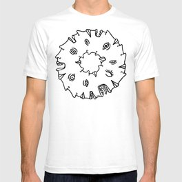 Doughnut Time T-shirt