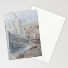 What we see is no surprise. Stationery Cards