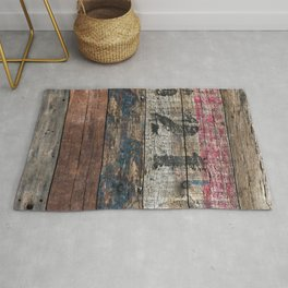 Day In Day Out Rug