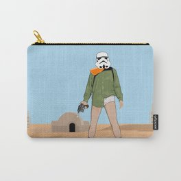 Storming bad Carry-All Pouch