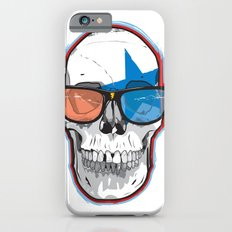The 3D Star Punk Slim Case iPhone 6