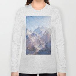 Mountains XV Long Sleeve T-shirt