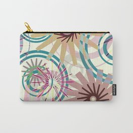PATTERN-2 Carry-All Pouch