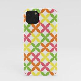 Citrus Peel iPhone Case