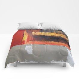Mars - Landscape Comforters