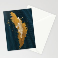 Feed The Tiger (Homage To Sagat) Stationery Cards