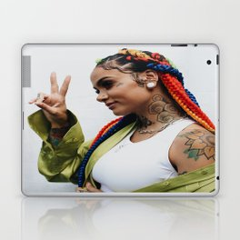 Kehlani 27 Laptop & iPad Skin