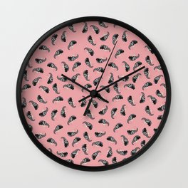 Anteaters! Wall Clock
