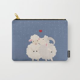 Sheep Series [SS 01] Carry-All Pouch