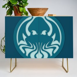 Myths & monsters: Cthulhu Credenza