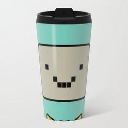 Tamagotchi Travel Mug