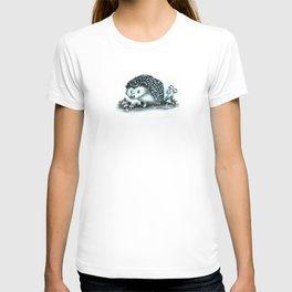 A Little Hedgehog T-shirt