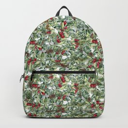 Elegant Christmas Backpack