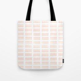 Bubble Gums Poster Pattern Tote Bag
