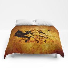 uzumaki boruto Comforters