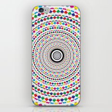 GodEye4 iPhone & iPod Skin