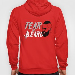 "The Victrs ""Fear the Beard"" Hoody"