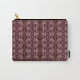 Ikat #1 Carry-All Pouch