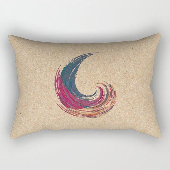 - tropico - Rectangular Pillow