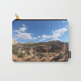 Views of the Canyons Carry-All Pouch
