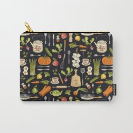 Soul kitchen Carry-All Pouch