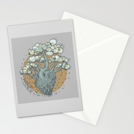 COLORtemple Stationery Cards