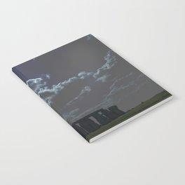 Stonehenge Notebook