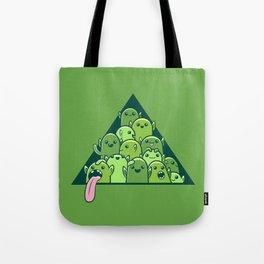 Itty-bitty Goblin Hoard Tote Bag