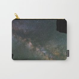 Galaxy Gazing Carry-All Pouch