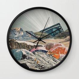 Good Morning Television Wall Clock