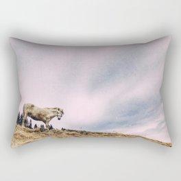local Rectangular Pillow