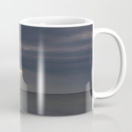 Cutting Storm Clouds Coffee Mug
