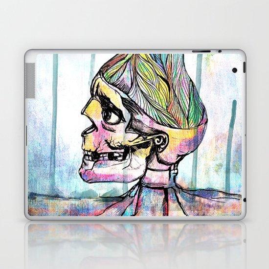 Skulltastic Laptop & iPad Skin