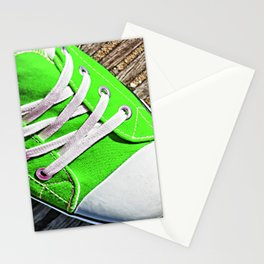 Daps. Stationery Cards