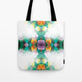 Enlight Thoughts Tote Bag
