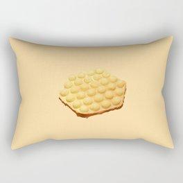 Eggette Rectangular Pillow