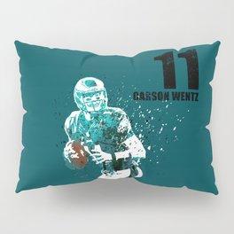 SPORTS ART - WENTZ Pillow Sham
