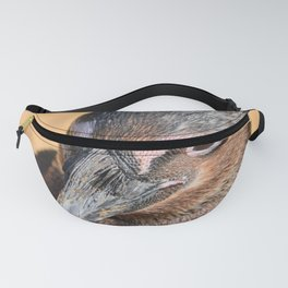 African Penguin Fanny Pack