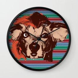 THE BUDDIE x CHUCKY Wall Clock