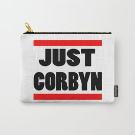 Just Corbyn Carry-All Pouch